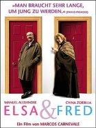 Elsa und Fred - Plakat zum Film