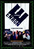 Enron: The Smartest Guys In The Room - Plakat zum Film