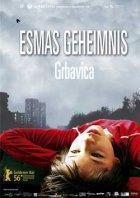 Esmas Geheimnis - Grbavica - Plakat zum Film