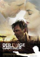 Der ewige Gärtner - Plakat zum Film