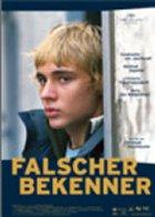 Falscher Bekenner - Plakat zum Film