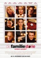 Die Familie Stone - Verloben verboten! - Plakat zum Film