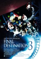 Final Destination 3 - Plakat zum Film