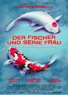 Der Fischer und seine Frau - Plakat zum Film