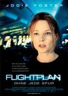 Flightplan - Ohne jede Spur - Plakat zum Film