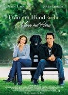 Frau mit Hund sucht Mann mit Herz - Plakat zum Film