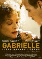 Gabrielle - Liebe meines Lebens - Plakat zum Film