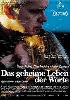Das geheime Leben der Worte - Plakat zum Film