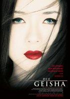 Die Geisha - Plakat zum Film