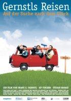 Gernstls Reisen - Auf der Suche nach dem Glück - Plakat zum Film