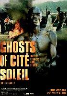 Ghosts Of Cite Soleil - Plakat zum Film