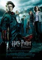 Harry Potter und der Feuerkelch - Plakat zum Film