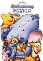 Heffalump - Ein neuer Freund für Winnie Puuh - Plakat zum Film