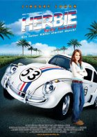 Herbie Fully Loaded - Ein toller Käfer startet durch - Plakat zum Film