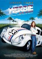 Herbie Fully Loaded - Ein toller Käfer startet durch - Plakat zum Film