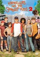 Herkules und die Sandlot Kids 2 - Plakat zum Film