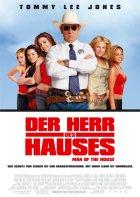 Der Herr des Hauses - Plakat zum Film