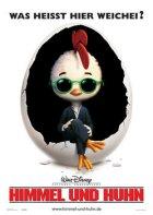 Himmel und Huhn - Plakat zum Film