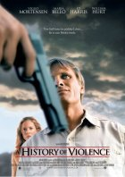 A History Of Violence - Plakat zum Film