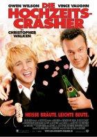 Die Hochzeits-Crasher - Plakat zum Film