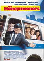 The Honeymooners - Plakat zum Film