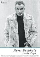 Horst Buchholz - Mein Papa - Plakat zum Film