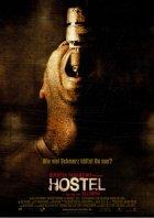 Hostel - Plakat zum Film