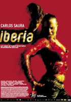 Iberia - Plakat zum Film