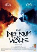 Das Imperium der Wölfe - Plakat zum Film