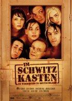 Im Schwitzkasten - Plakat zum Film