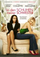 In den Schuhen meiner Schwester - Plakat zum Film