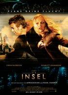 Die Insel - Plakat zum Film