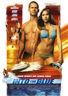 Into The Blue - Plakat zum Film