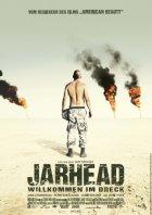 Jarhead - Willkommen im Dreck - Plakat zum Film