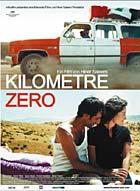 Kilometre zero - Plakat zum Film