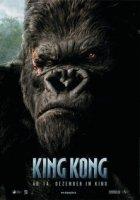 King Kong - Plakat zum Film