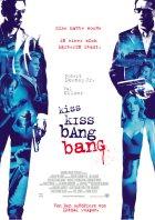 Kiss Kiss Bang Bang - Plakat zum Film