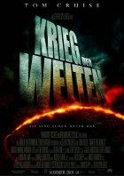 Krieg der Welten - Plakat zum Film