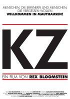 KZ - Plakat zum Film