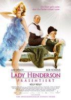 Lady Henderson präsentiert - Plakat zum Film