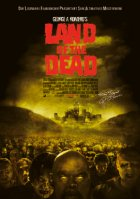 Land Of The Dead - Plakat zum Film