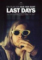 Last Days - Plakat zum Film