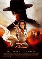 Die Legende des Zorro - Plakat zum Film