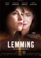 Lemming - Plakat zum Film