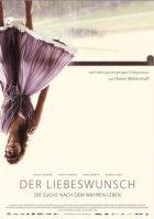 Der Liebeswunsch - Plakat zum Film