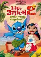 Lilo und Stitch 2 - Stitch völlig abgedreht - Plakat zum Film