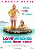 Lovewrecked - Liebe über Bord - Plakat zum Film