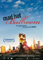 Mad Hot Ballroom - Plakat zum Film