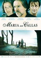 Maria an Callas - Plakat zum Film