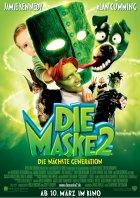 Die Maske 2 - Die nächste Generation - Plakat zum Film